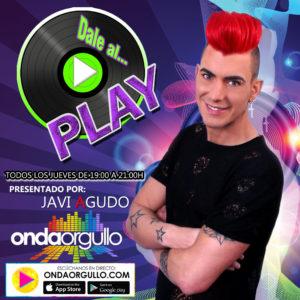 Javi Agudo - Programa de Radio en Onda Orgullo - Dale al Play
